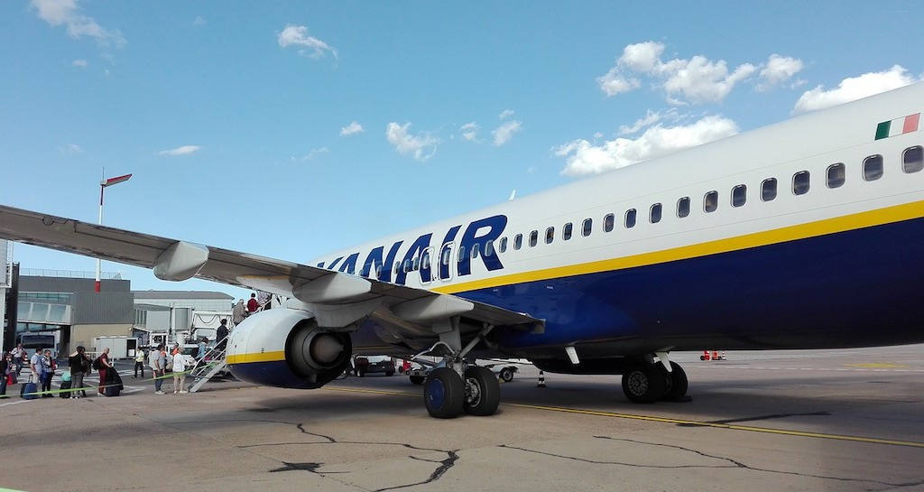 3450705b55341 Čo môžete mať v príručnej batožine, keď letíte s Ryanairom?